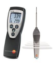 دماسنج حرارت سنج تماسی مدل Testo 925 - 1