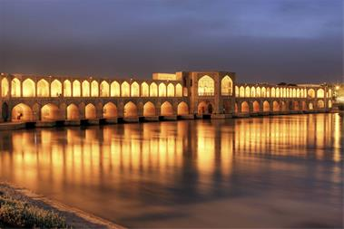 تور اصفهان - 1