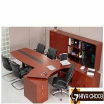 میز مدیریت الدار با کنفرانس