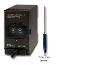 ترانسیمتر دما لوترون مدل LUTRON TR-TMK1A4
