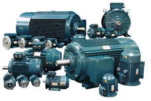 فروش انواع الکترو موتور صنعتی