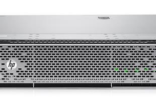 فروش سرور HP با یک سال گارانتی و 5 سال خدمات