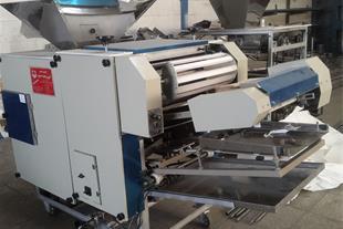 انواع دستگاه های پخت نان و الک برقی - 1