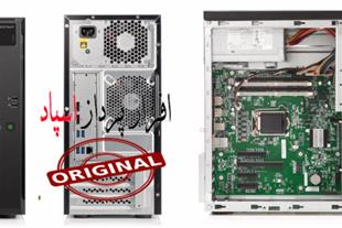 SERVER HPE PROLIANT ML10 GEN9 E3-1225 V5  سرور