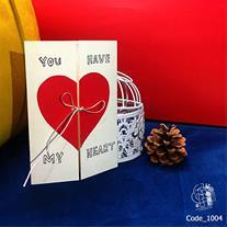 طراحی گرافیک و ساخت انواع کارت پستال فانتزی و شیک