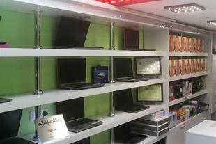 فروش لپ تاپ استوک وارداتی اورجینال