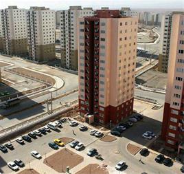 خرید و فروش آپارتمان در پردیس  - مهر پردیس فاز 11
