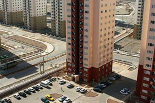 خرید و فروش آپارتمان در پردیس  - مهر پردیس فاز 11 - 1