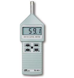 صدا سنج صوت سنج تیپ 2 مدل LUTRON SL-4011 - 1