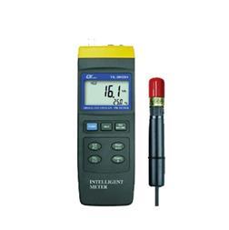 اکسیژن متر ، PH متر و دماسنج LUTRON YK-2001DO - 1