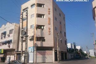 آپارتمان داخل شهر آمل با وام بانکی در آمل