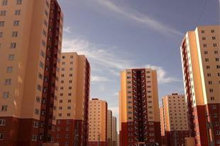 فروش آپارتمان های پردیس فاز11 و 8 - 1