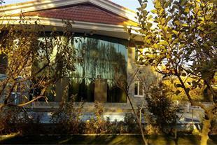 1200 متر باغ ویلا در کرج منطقه فردیس کد ملک: 350