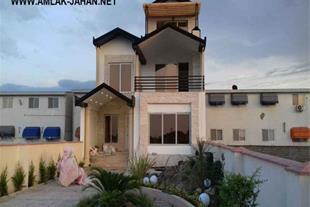 خرید ویلا نوساز ساحلی سرخرود محمودآباد 265 متری