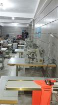 تولید کننده انواع مایو و تاپ حلقه ای