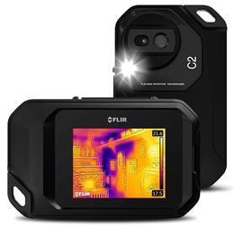 دوربین حرارتی جیبی فلیر مدل FLIR C2 - ترموویژن - 1