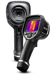 دوربین حرارتی فلیر ،ترموویژن مدل FLIR E8 - 1