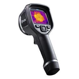 دوربین ترموگرافی و ترموویژن مدل FLIR E4 - 1