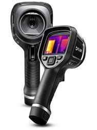 دوربین حرارتی مادون قرمز ، گرمانگار فلیر - 1