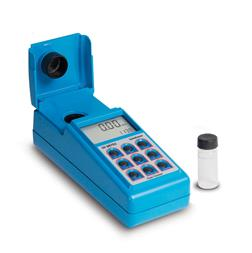 کدورت سنج پرتابل با دقت بالای هانا HANNA HI 98703 - 1
