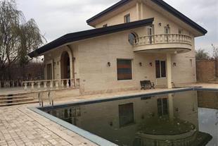 5000 متر باغ ویلا در شهریار منطقه شهریار کد ملک: 3 - 1