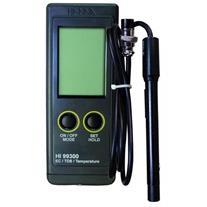 EC/ TDS متر پرتابل محدوده پایین هانا HANNA HI99300