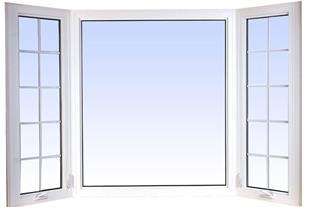 تولیدی درب و پنجره دوجداره UPVC میرالکو