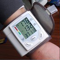 دستگاه فشارسنج دیجیتالی خانگی