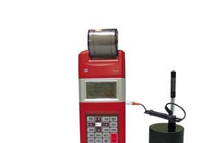 سختی سنج - مدل TH120