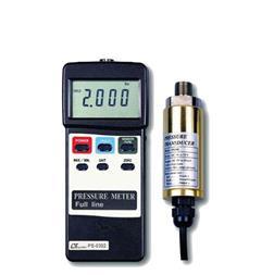فشارسنج ،مانومتر دیجیتال لوترون مدل Lutron PS-9302 - 1