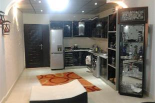 یکخواب مرکز شهر آشپزخانه