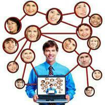 استخدام در زمینه آموزشی و تجاری