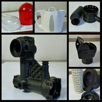 قالب سازی - خدمات تزریق پلاستیک