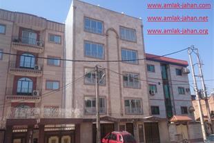 خرید و فروش آپارتمان ارزان داخل شهر آمل