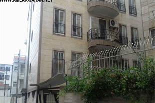 آپارتمان آمل با سند مالکیت 95 متری