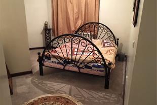 اجاره کوتاه مدت آپارتمان مبله در تهران 80 متزی