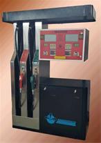 تجهیزات جایگاه پمپ بنزین
