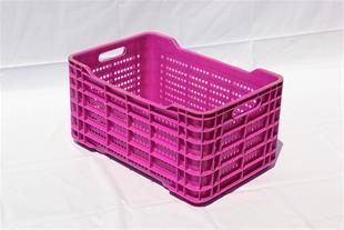 سبد و جعبه های پلاستیکی و قفس مرغ