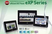 تاچ پنل ( HMI ) سری eXP ساخت LS کره جنوبی