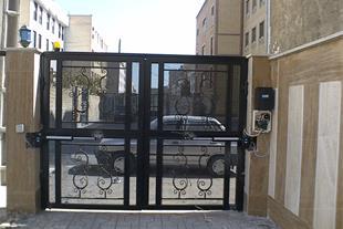 شرکت سیستم امنیتی و حفاظتی آریانا ایمن تصویر