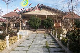 فروش 3000 متر باغ ویلا در ملارد کد:vl1101