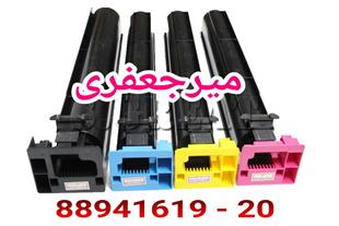 فروش انواع تونر رنگی کونیکا مینولتا c450,451,452