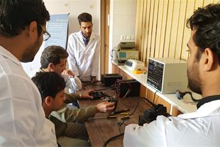 ای سی یو ، آموزش تعمیر ای سی یو ECU - 1