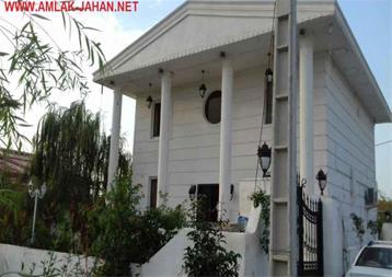 فروش ویلا شهرکی محمودآباد کد 281 - 1