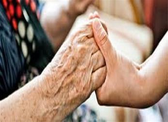 نگهداری از سالمند - 1