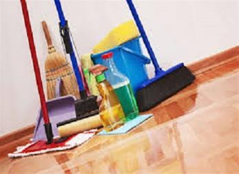 نظافت منزل - راه پله - امور منزل - 1