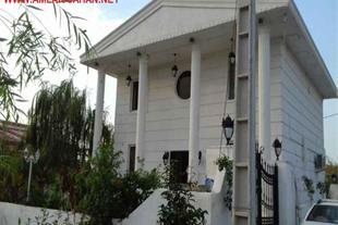 فروش ویلا شهرکی محمودآباد کد 281