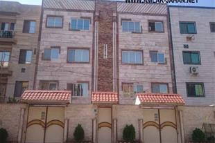 فروش آپارتمان در آمل با وام بانکی و ارزان قیمت