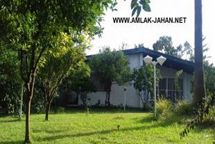 خرید ویلا شهرکی لوکس در ساحل محمودآباد کد269
