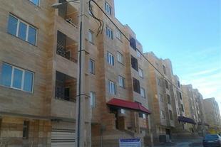 فروش آپارتمان نوساز در مسکن مهر ملارد